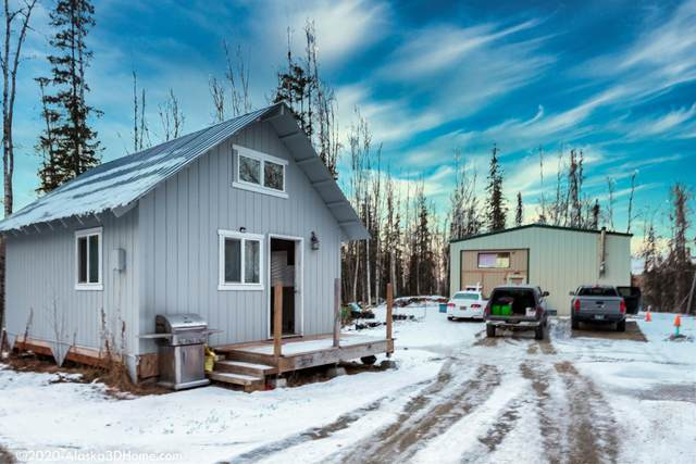 21313 W Loc Lohmand Drive, Big Lake, AK 99654 (MLS #20-17107) :: RMG Real Estate Network | Keller Williams Realty Alaska Group