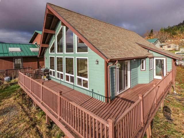 428 Alder Street, Ketchikan, AK 99901 (MLS #20-17137) :: Wolf Real Estate Professionals