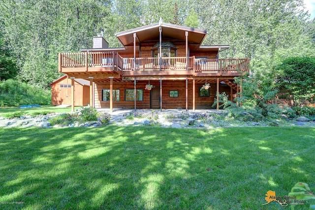 21827 Mile Hi Avenue, Eagle River, AK 99577 (MLS #20-1715) :: Roy Briley Real Estate Group
