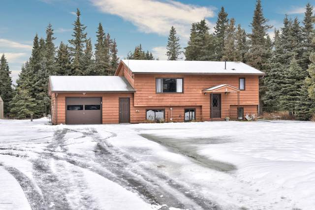 36105 Cork Line Drive, Kenai, AK 99611 (MLS #20-17156) :: Wolf Real Estate Professionals