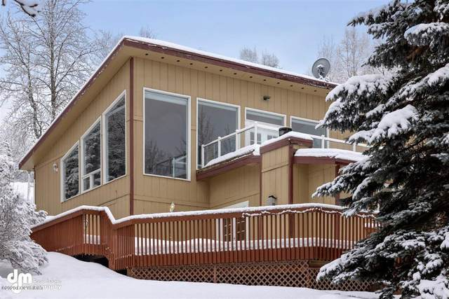 10325 Main Tree Drive, Anchorage, AK 99507 (MLS #20-17175) :: Wolf Real Estate Professionals