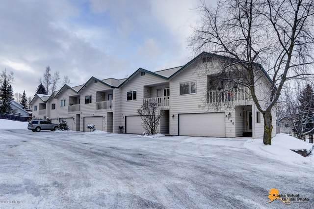 6712 Cutty Sark Street, Anchorage, AK 99502 (MLS #20-17214) :: Wolf Real Estate Professionals