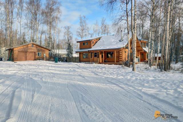 5173 W Christina Court, Wasilla, AK 99654 (MLS #20-1722) :: RMG Real Estate Network | Keller Williams Realty Alaska Group