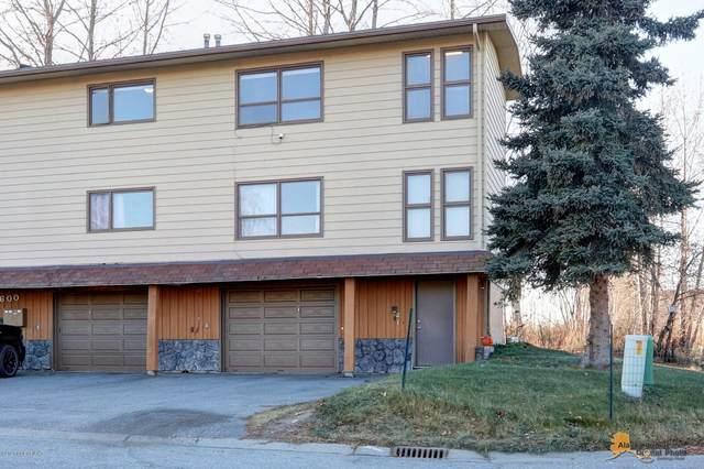 4600 Cordova Street #2, Anchorage, AK 99503 (MLS #20-17221) :: RMG Real Estate Network | Keller Williams Realty Alaska Group