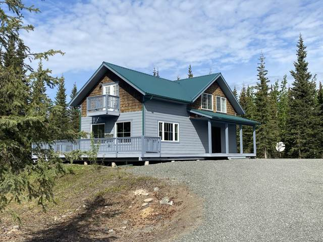 36315 Feuding Lane, Sterling, AK 99672 (MLS #20-17231) :: RMG Real Estate Network | Keller Williams Realty Alaska Group