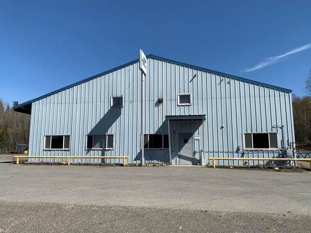 51950 Dolores Drive, Nikiski/North Kenai, AK 99611 (MLS #20-17236) :: RMG Real Estate Network | Keller Williams Realty Alaska Group