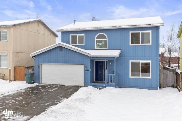 3324 Carriage Drive, Anchorage, AK 99507 (MLS #20-17242) :: Wolf Real Estate Professionals