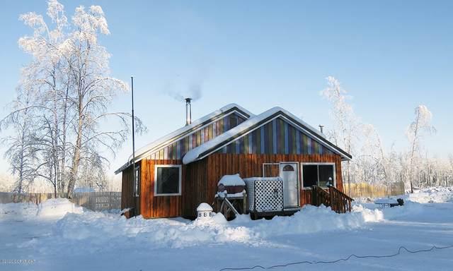 61709 S Parks Highway, Willow, AK 99688 (MLS #20-17281) :: RMG Real Estate Network | Keller Williams Realty Alaska Group