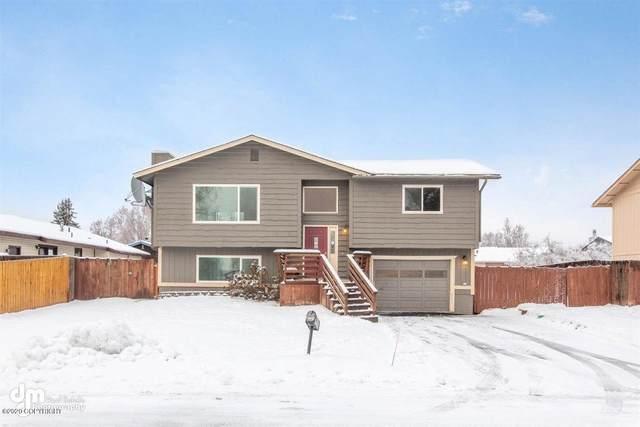 7420 Chad Street, Anchorage, AK 99518 (MLS #20-17297) :: Alaska Realty Experts