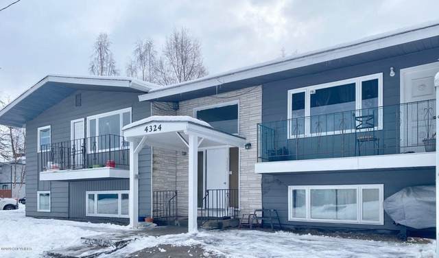 4324 Thompson Avenue, Anchorage, AK 99508 (MLS #20-17298) :: Wolf Real Estate Professionals