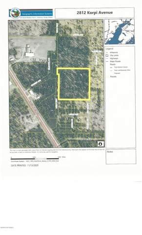 2812 Korpi Avenue, Kenai, AK 99611 (MLS #20-17305) :: Wolf Real Estate Professionals