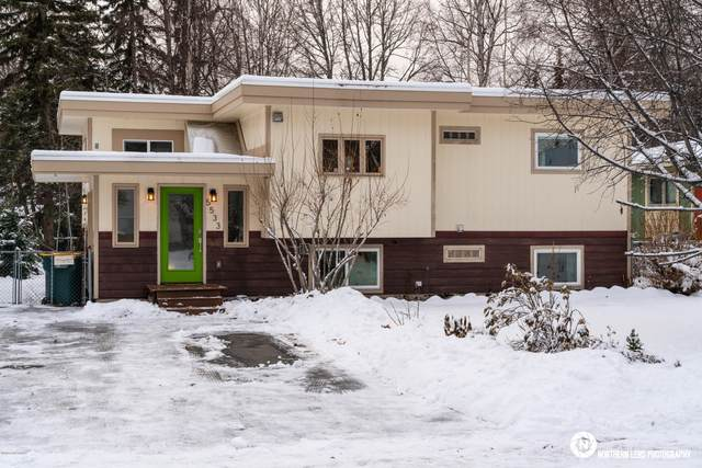 5533 College Drive, Anchorage, AK 99504 (MLS #20-17306) :: Alaska Realty Experts