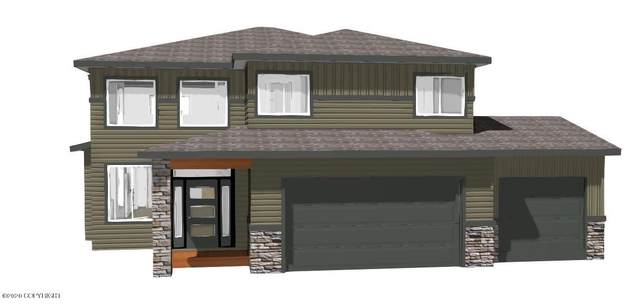 L79 Turlock Drive, Eagle River, AK 99577 (MLS #20-17316) :: Wolf Real Estate Professionals