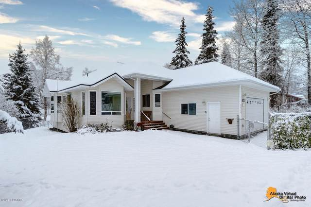 2610 Strawberry Road, Anchorage, AK 99502 (MLS #20-17325) :: Wolf Real Estate Professionals