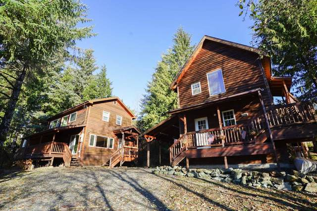 L10 B1 Cedar Lane, Thorne Bay, AK 99919 (MLS #20-17333) :: Wolf Real Estate Professionals