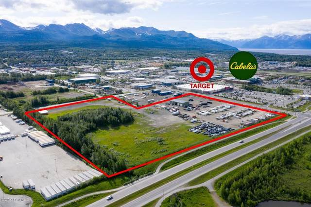 151 W 100th Avenue, Anchorage, AK 99515 (MLS #20-17342) :: Wolf Real Estate Professionals