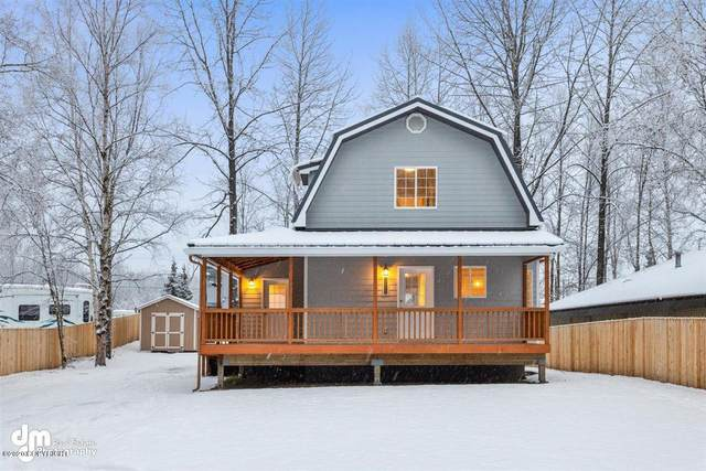 23306 Tundra Rose Avenue, Chugiak, AK 99567 (MLS #20-17343) :: RMG Real Estate Network   Keller Williams Realty Alaska Group