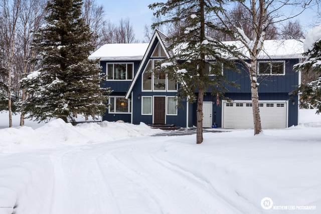 7441 Alatna Avenue, Anchorage, AK 99507 (MLS #20-1735) :: RMG Real Estate Network | Keller Williams Realty Alaska Group