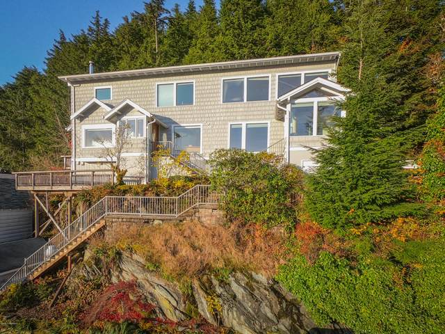 739 Grant Street, Ketchikan, AK 99901 (MLS #20-17354) :: RMG Real Estate Network | Keller Williams Realty Alaska Group