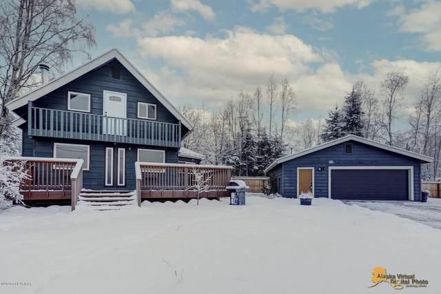 22830 Sherman Street, Chugiak, AK 99567 (MLS #20-17371) :: Alaska Realty Experts