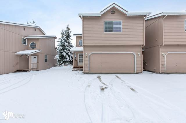 5529 Chilkoot Court #3, Anchorage, AK 99504 (MLS #20-17379) :: Wolf Real Estate Professionals
