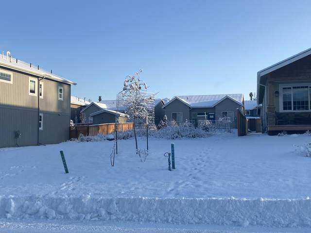 L30 Timberwood Circle, Anchorage, AK 99516 (MLS #20-17401) :: Alaska Realty Experts