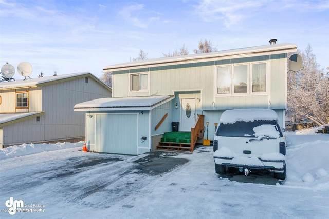 1821 E 58th Avenue, Anchorage, AK 99507 (MLS #20-17405) :: Wolf Real Estate Professionals