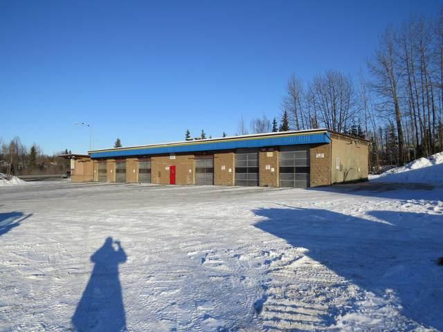 1090 W Dimond Boulevard, Anchorage, AK 99515 (MLS #20-17425) :: Alaska Realty Experts