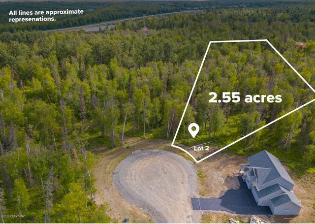 5786 S Jase Circle, Wasilla, AK 99623 (MLS #20-17426) :: Wolf Real Estate Professionals
