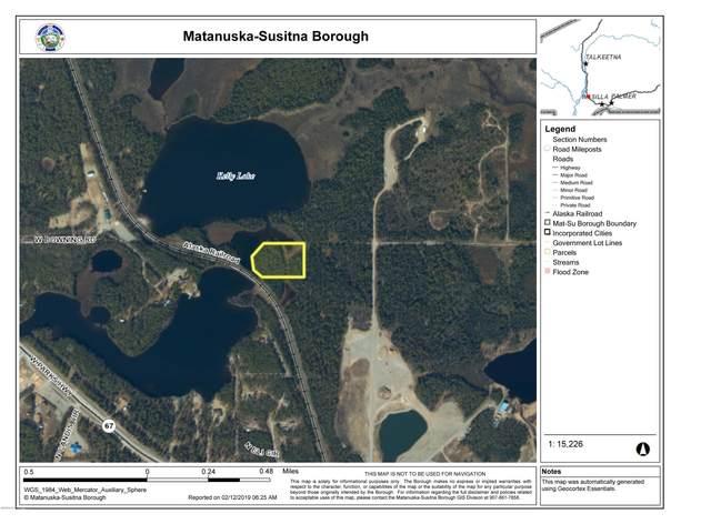 A002 No Road, Willow, AK 99688 (MLS #20-1744) :: RMG Real Estate Network | Keller Williams Realty Alaska Group