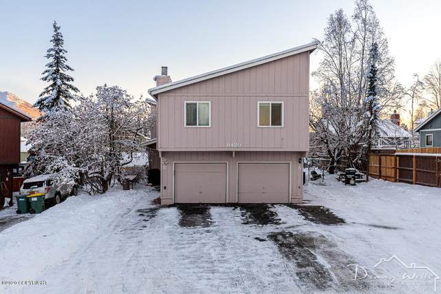 8420 E 32nd Avenue, Anchorage, AK 99504 (MLS #20-17447) :: Alaska Realty Experts
