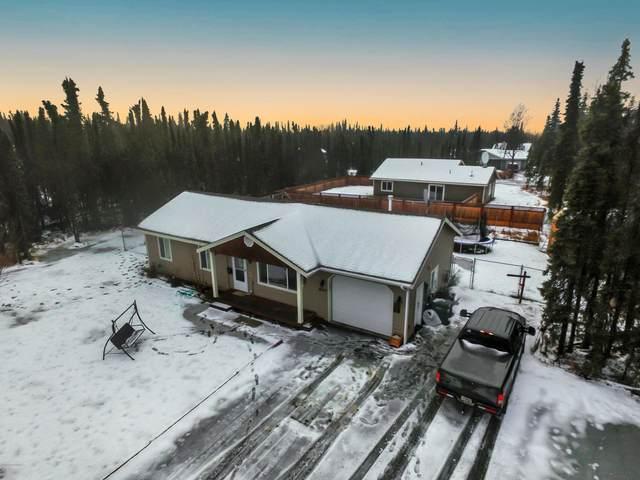 49157 Wendy Lane, Soldotna, AK 99669 (MLS #20-17451) :: Alaska Realty Experts