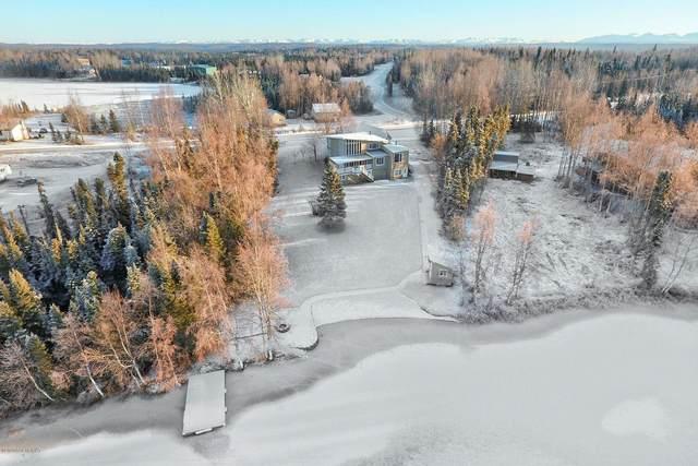 37573 Mackey Lake Road, Soldotna, AK 99669 (MLS #20-17468) :: Wolf Real Estate Professionals