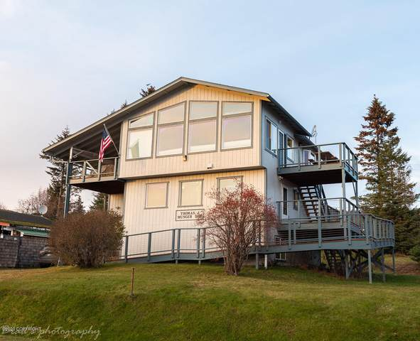 552 Grubstake Avenue, Homer, AK 99603 (MLS #20-17476) :: Alaska Realty Experts