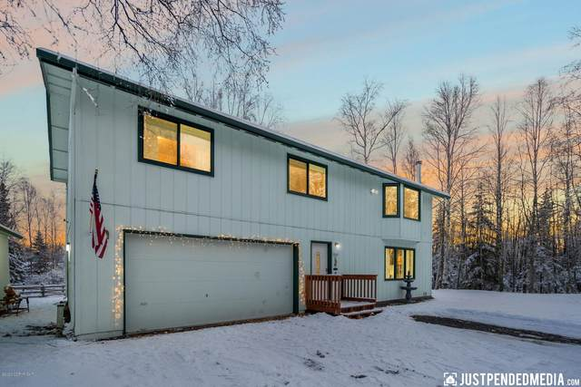 11840 Humble Court, Anchorage, AK 99515 (MLS #20-17482) :: Alaska Realty Experts