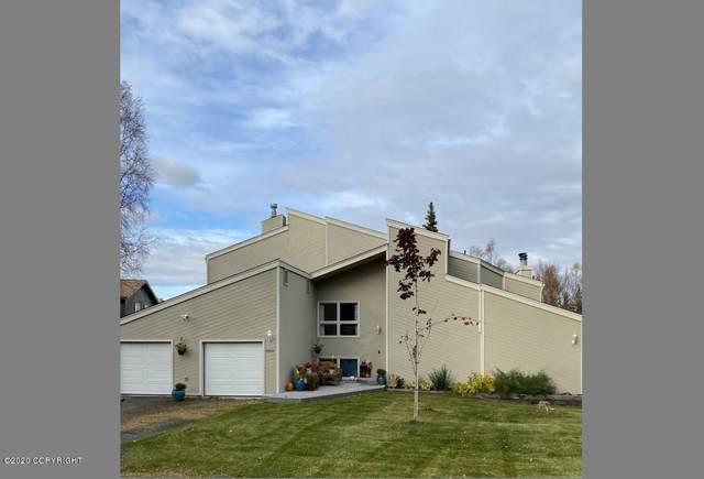 6421 Ridge Tree Circle, Anchorage, AK 99507 (MLS #20-17499) :: Alaska Realty Experts