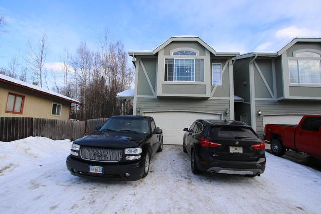 133 Grand Larry Street, Anchorage, AK 99504 (MLS #20-1751) :: RMG Real Estate Network | Keller Williams Realty Alaska Group