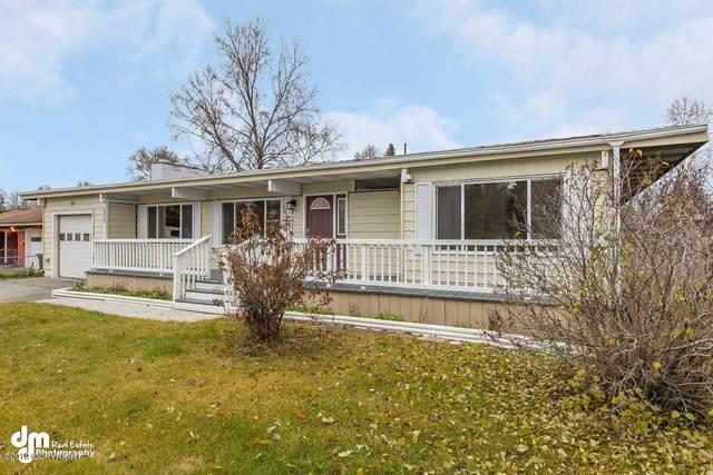 1512 Otter Street, Anchorage, AK 99504 (MLS #20-1752) :: RMG Real Estate Network   Keller Williams Realty Alaska Group