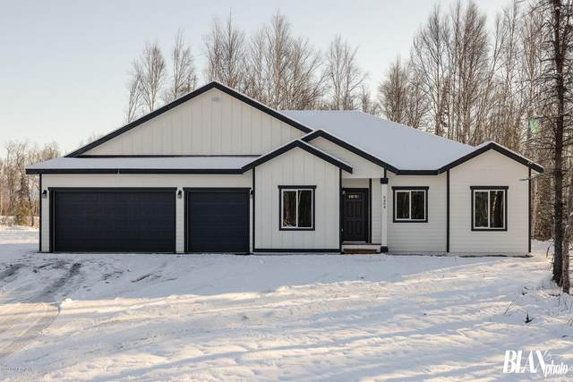 L3 B3 N Michaelson Street, Palmer, AK 99645 (MLS #20-17520) :: Wolf Real Estate Professionals