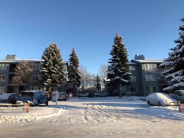 8641 Blackberry Street #8B, Anchorage, AK 99502 (MLS #20-17521) :: Alaska Realty Experts