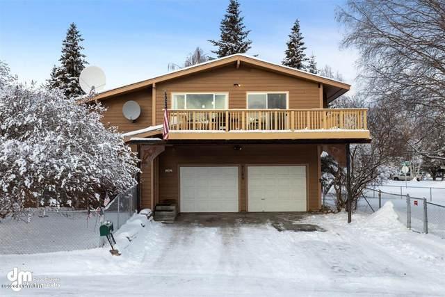 7140 Linden Court, Anchorage, AK 99502 (MLS #20-17529) :: Wolf Real Estate Professionals