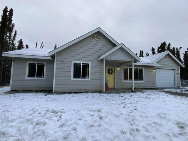 49085 Wendy Lane #2, Soldotna, AK 99669 (MLS #20-17532) :: Alaska Realty Experts