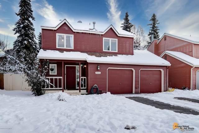 10025 Nantucket Circle, Anchorage, AK 99507 (MLS #20-17538) :: Alaska Realty Experts