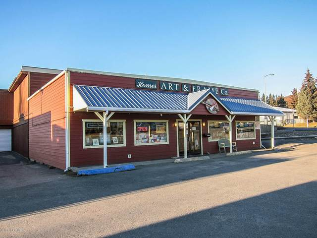 4001 Lake Street #3, Homer, AK 99603 (MLS #20-17547) :: Alaska Realty Experts