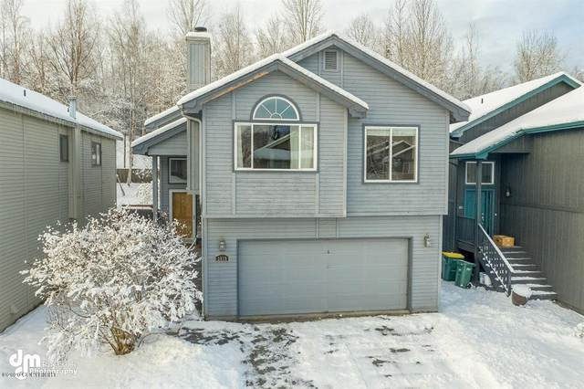 3810 Reflection Drive, Anchorage, AK 99504 (MLS #20-17555) :: Wolf Real Estate Professionals