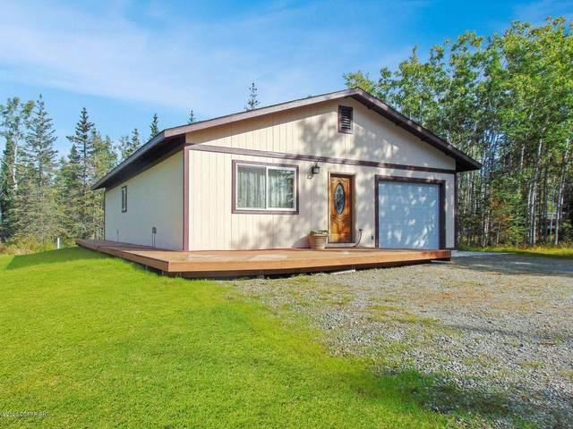 33390 Doser Road, Sterling, AK 99672 (MLS #20-17568) :: RMG Real Estate Network | Keller Williams Realty Alaska Group