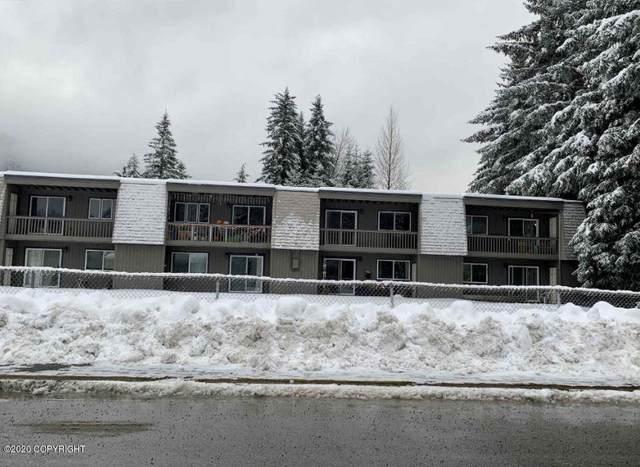 3345 Tongass Boulevard #4, Juneau, AK 99801 (MLS #20-17586) :: RMG Real Estate Network | Keller Williams Realty Alaska Group
