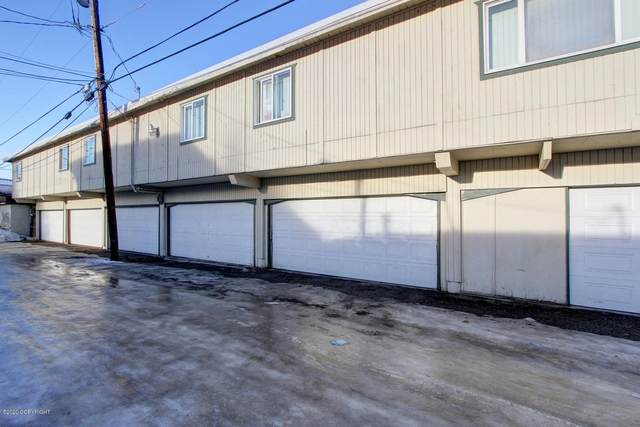 5140 Taku Drive, Anchorage, AK 99508 (MLS #20-17591) :: Team Dimmick