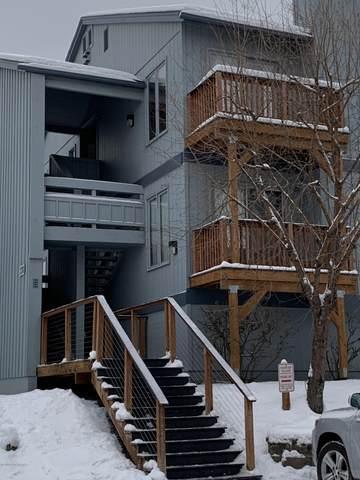 2310 Sentry Drive #F702, Anchorage, AK 99507 (MLS #20-17608) :: Alaska Realty Experts