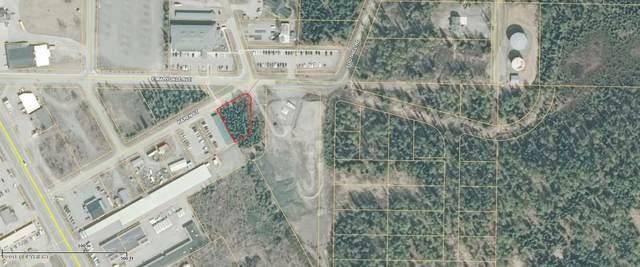 199 Karen Street, Soldotna, AK 99669 (MLS #20-1761) :: Roy Briley Real Estate Group